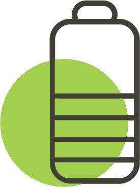 Reusable alternative icons